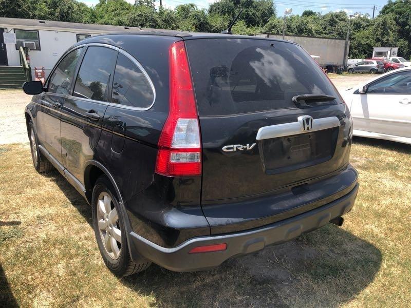 Honda CR-V 2008 price $5,900 Cash