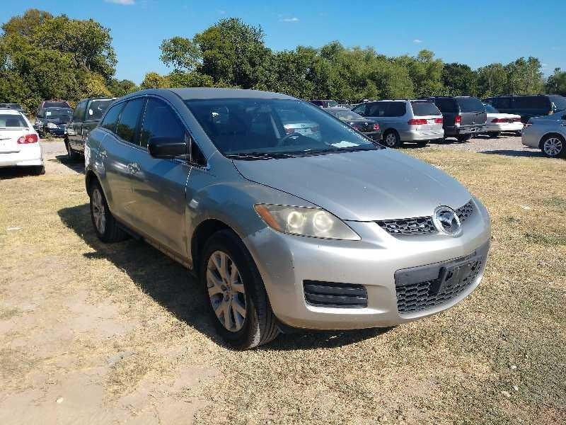 Mazda CX-7 2007 price $4,000 Cash