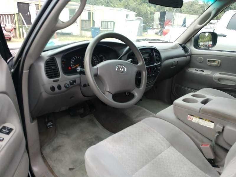 Toyota Tundra 2003 price $5,900 Cash
