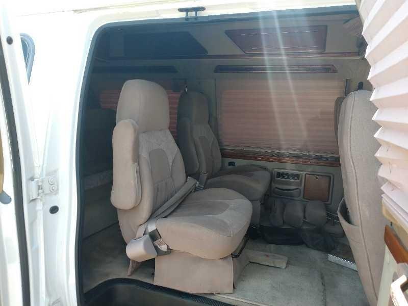 Ford E150 REGENCY CONVERSION 2000 price $3,500 Cash