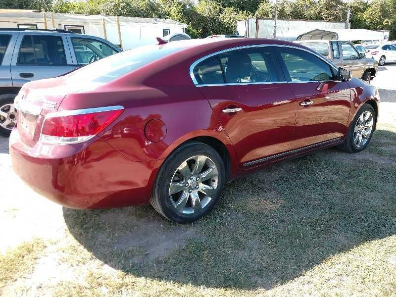 Buick LaCrosse 2011 price $5,800 Cash