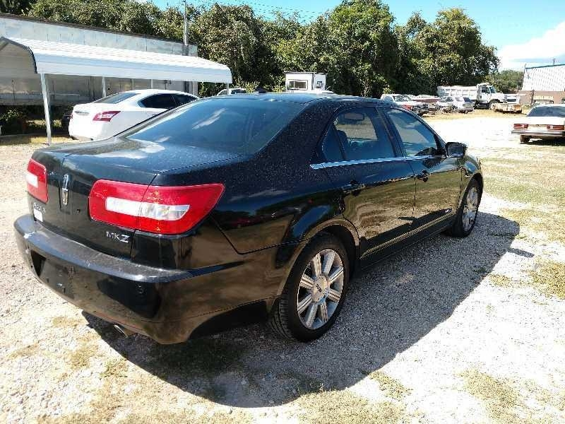 Lincoln MKZ 2008 price $2,950 Cash
