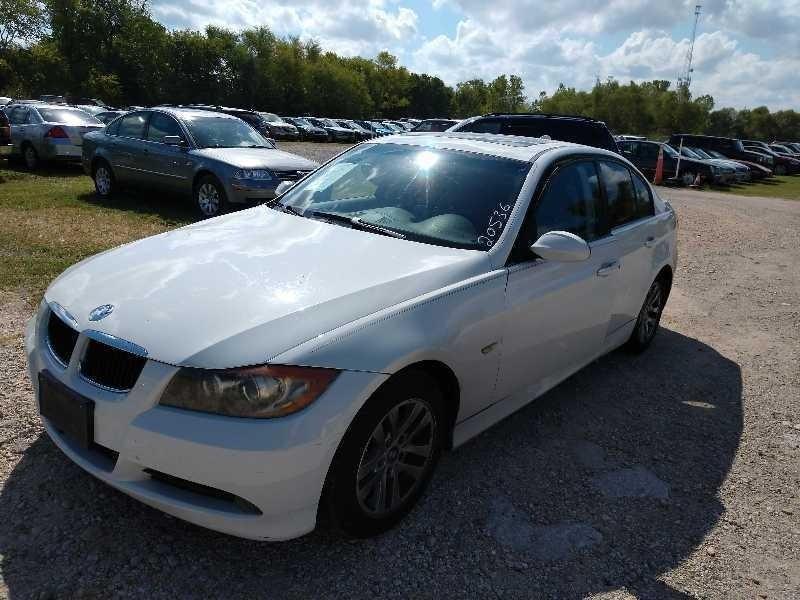 BMW 3-Series 2006 price $2,950 Cash
