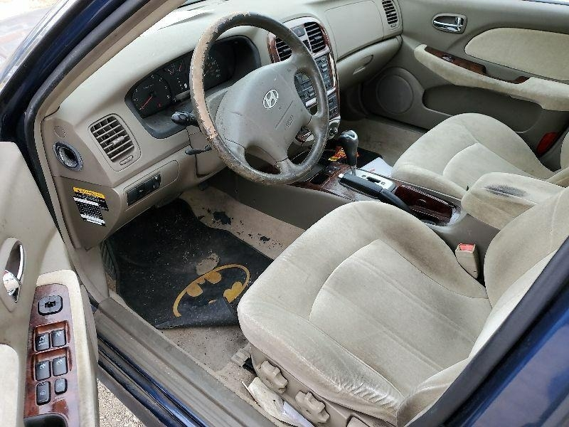 Hyundai Sonata 2005 price $1,900 Cash