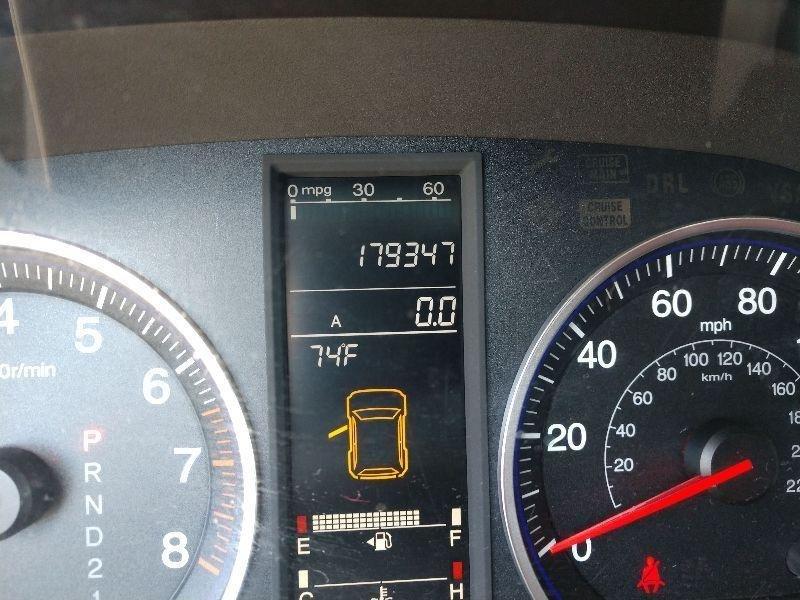 Honda CR-V 2007 price $4,300 Cash