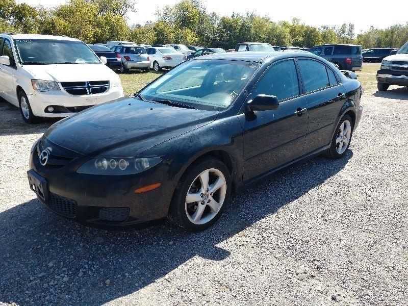Mazda 6 2008 price $3,300 Cash