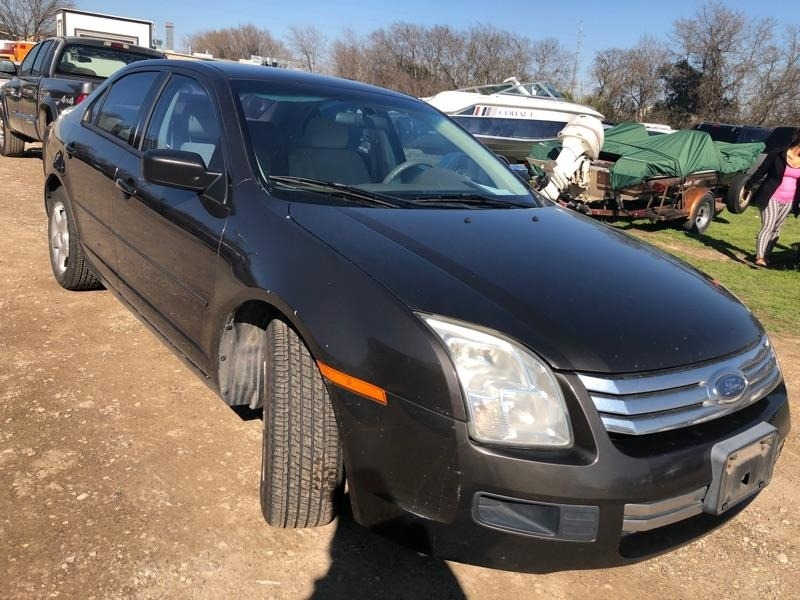 Ford Fusion 2006 price $2,400 Cash