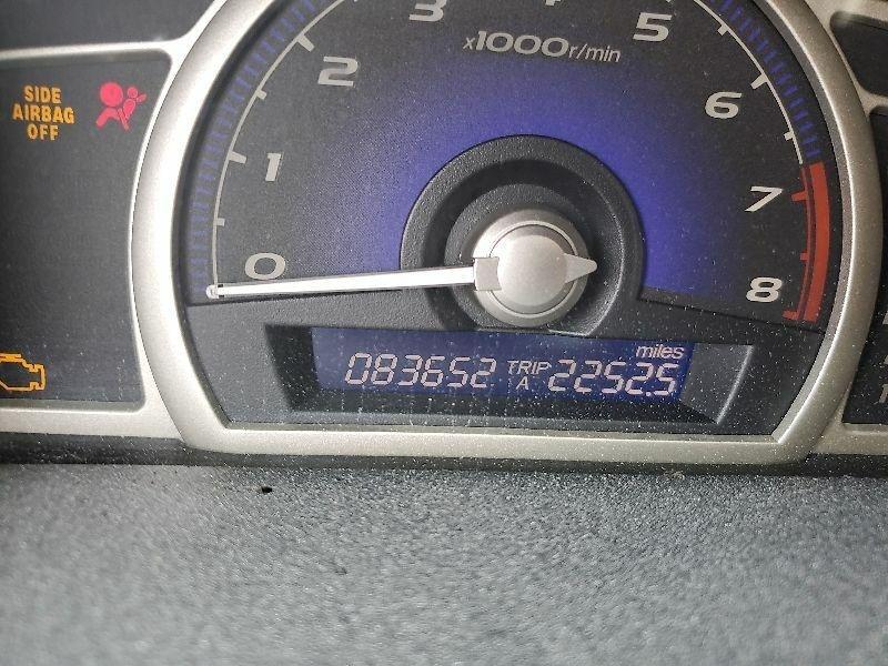 Honda Civic 2010 price $4,800 Cash