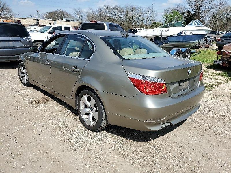 BMW 5-Series 2006 price $4,000 Cash