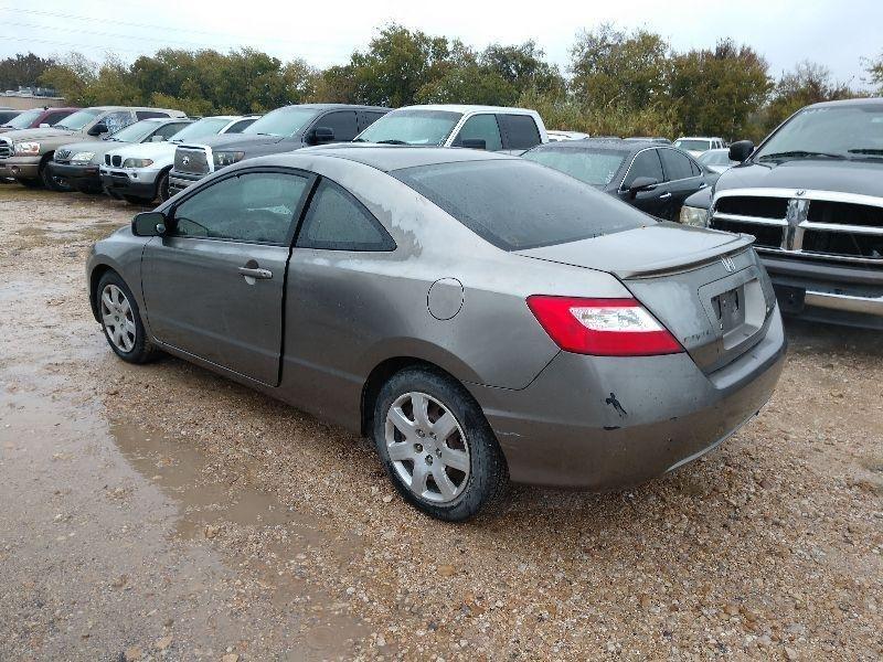 Honda Civic Cpe 2008 price $1,900 Cash