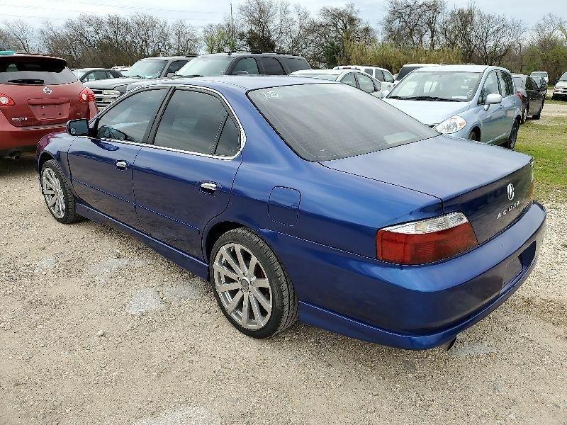 Acura TL 2003 price $3,800 Cash