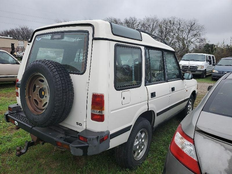 Land Rover Discovery 1996 price $750 Cash