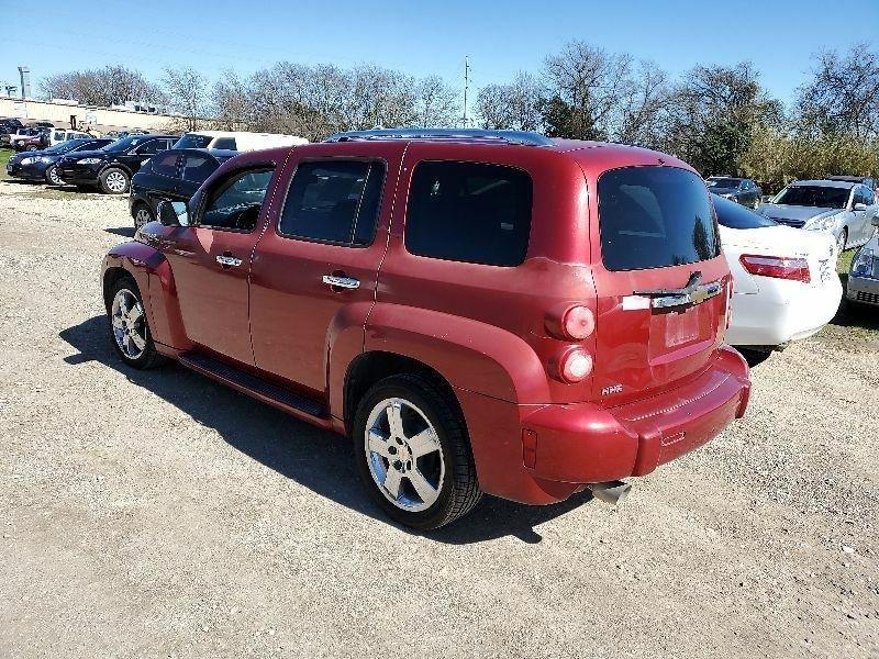 Chevrolet HHR 2011 price $1,900 Cash