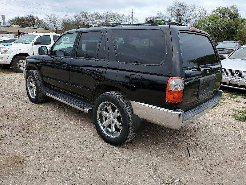 Toyota 4Runner 2000 price $2,900 Cash