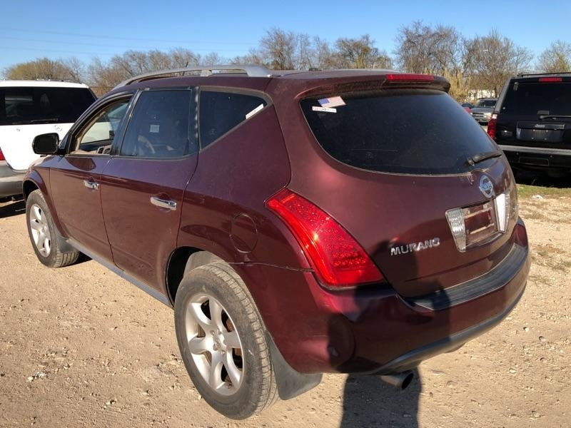 Nissan Murano 2006 price $3,500 Cash