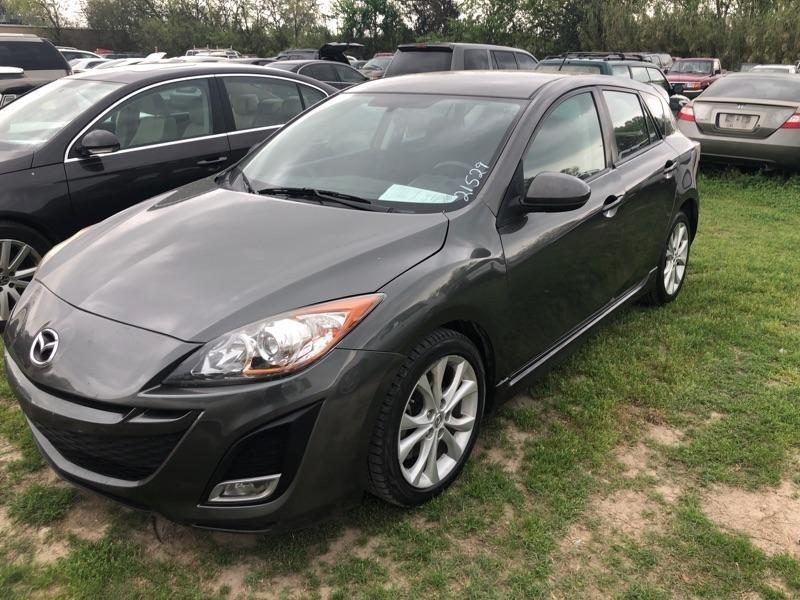 Mazda Mazda3 2010 price $3,200 Cash