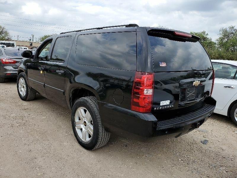 Chevrolet Suburban 2007 price $4,700 Cash