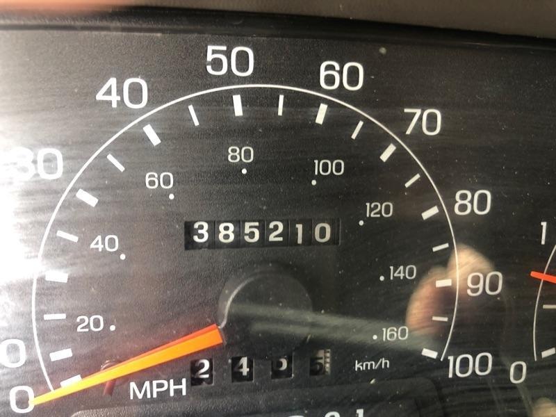 Ford Super Duty F-350 SRW 2001 price $3,900 Cash