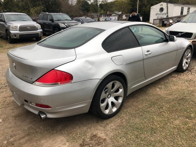 BMW 6-Series 2005 price $3,000 Cash