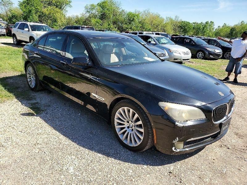 BMW 7-Series 2009 price $6,500 Cash