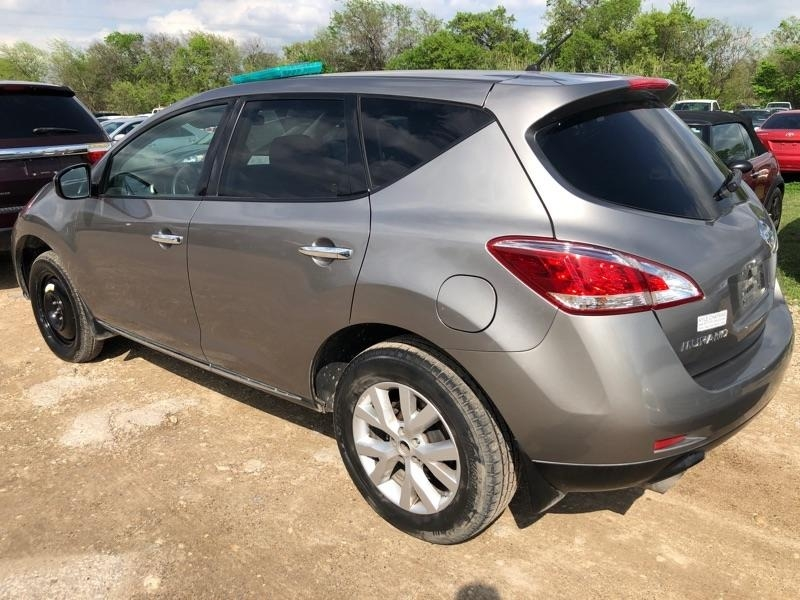 Nissan Murano 2011 price $4,000 Cash