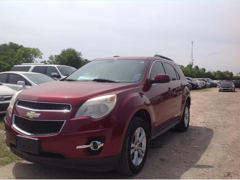 Chevrolet Equinox 2011 price $5,500 Cash