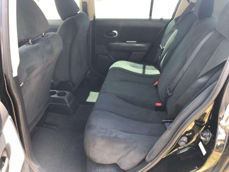 Nissan Versa 2012 price $2,900 Cash