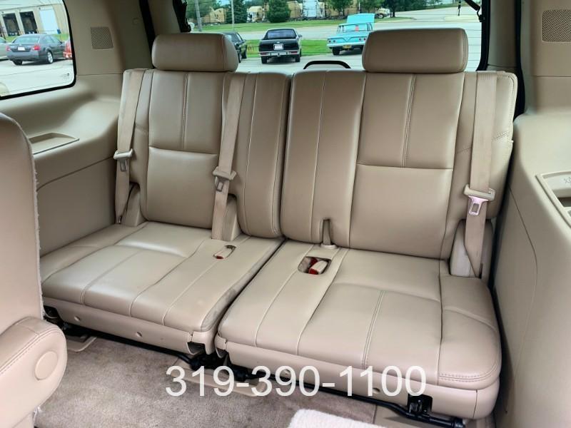 CHEVROLET TAHOE 2007 price $11,750