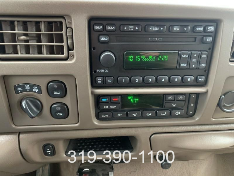 FORD EXCURSION 2003 price $7,850