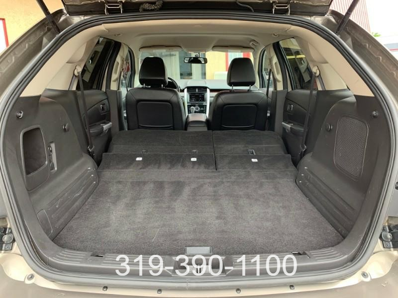 FORD EDGE 2013 price $14,575