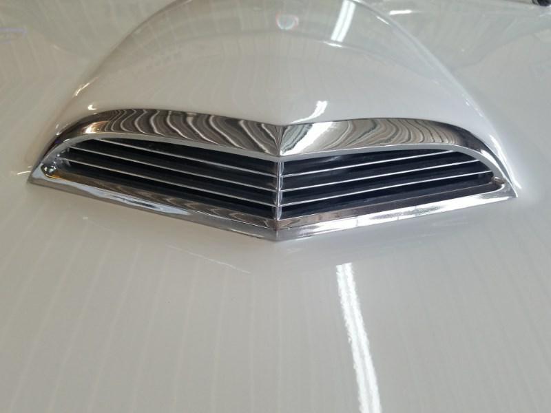 Ford THUNDERBIRD 1957 price $38,500