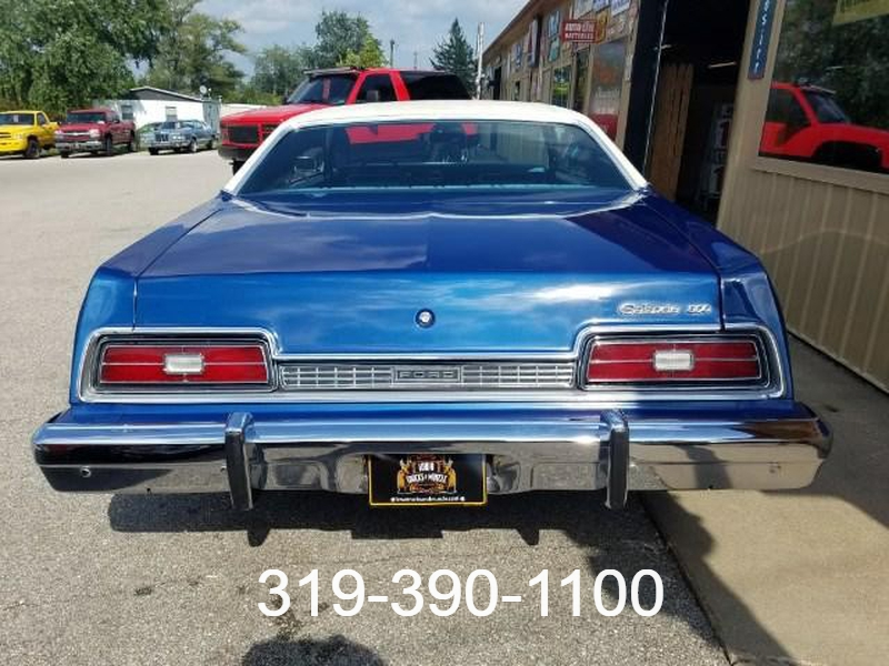 Ford GALAXIE 500 1974 price $8,885