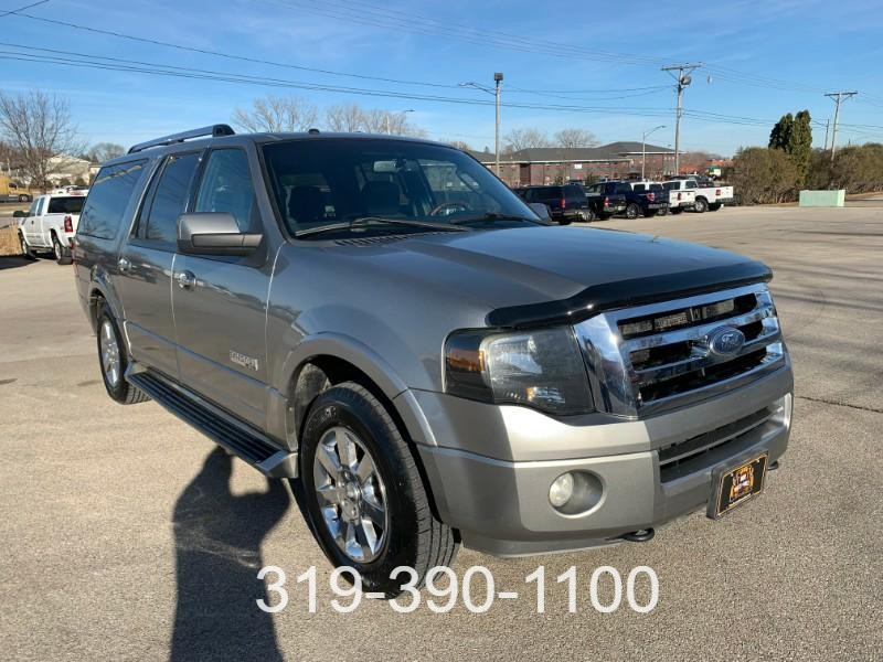 FORD EXPEDITION 2008 price $9,850