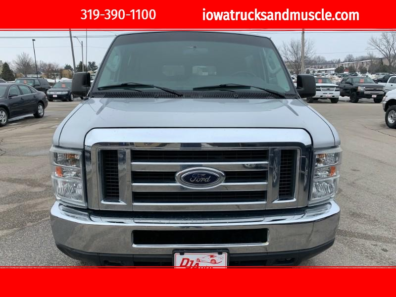 Ford Econoline Wagon 2010 price $9,450