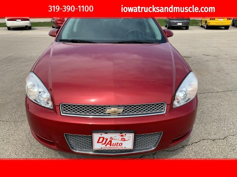 Chevrolet Impala 2013 price $7,995