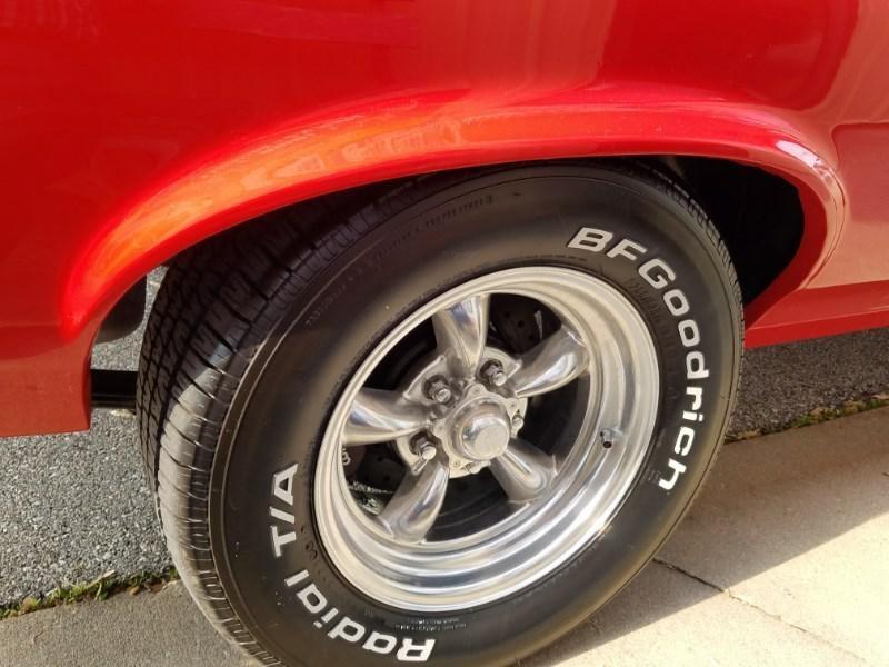 Chevrolet NOVA 1972 price $28,500
