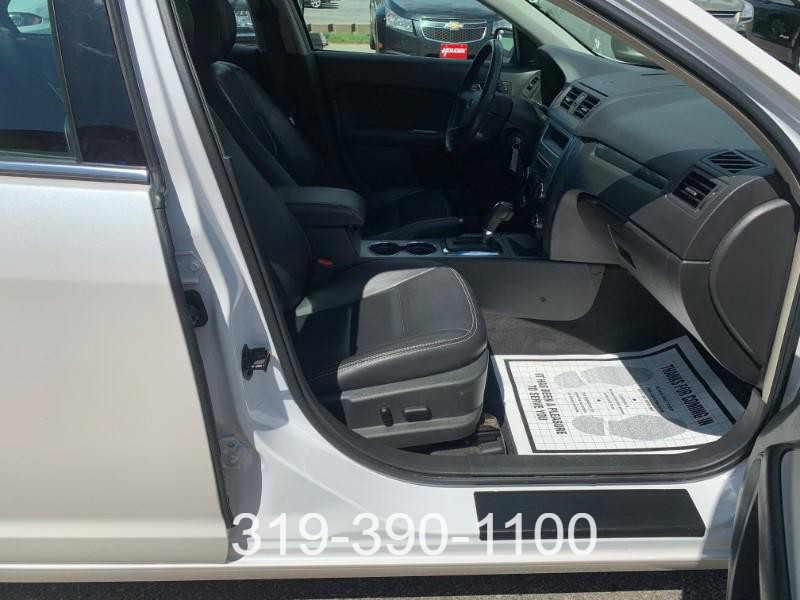 Ford FUSION 2011 price $8,400