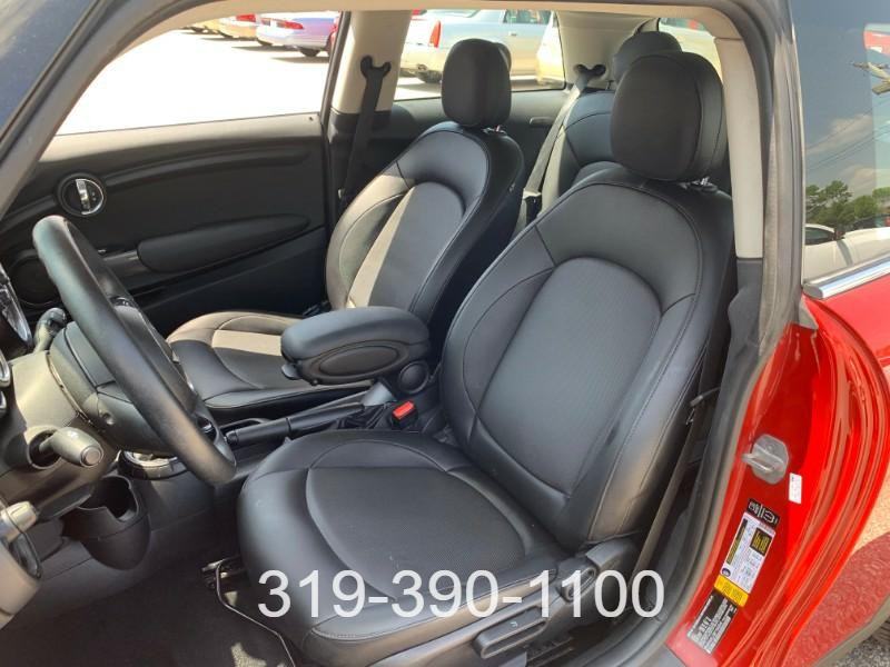 MINI COOPER 2015 price $9,950