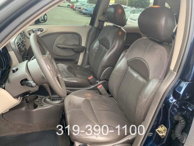 Chrysler PT Cruiser 2001 price $2,995