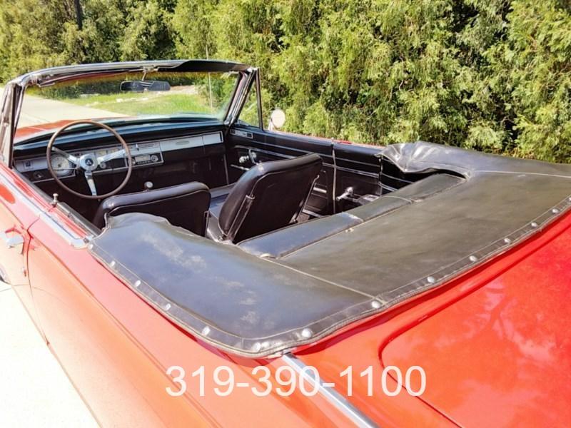 DODGE DART 1965 price $14,750