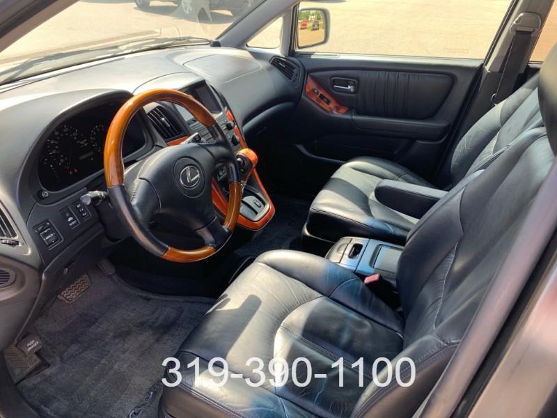 Lexus RX 300 2002 price $5,995
