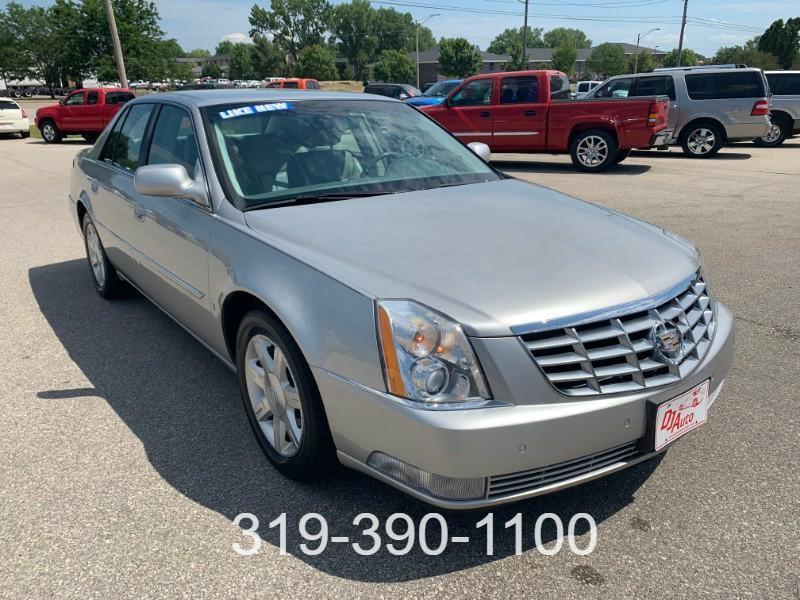 Cadillac DTS 2006 price $4,425