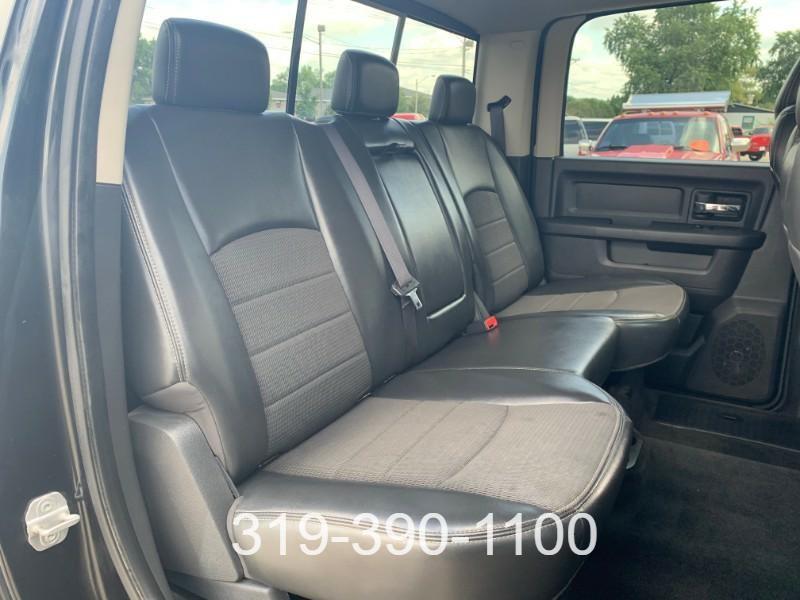 Dodge Ram 1500 2010 price $15,850