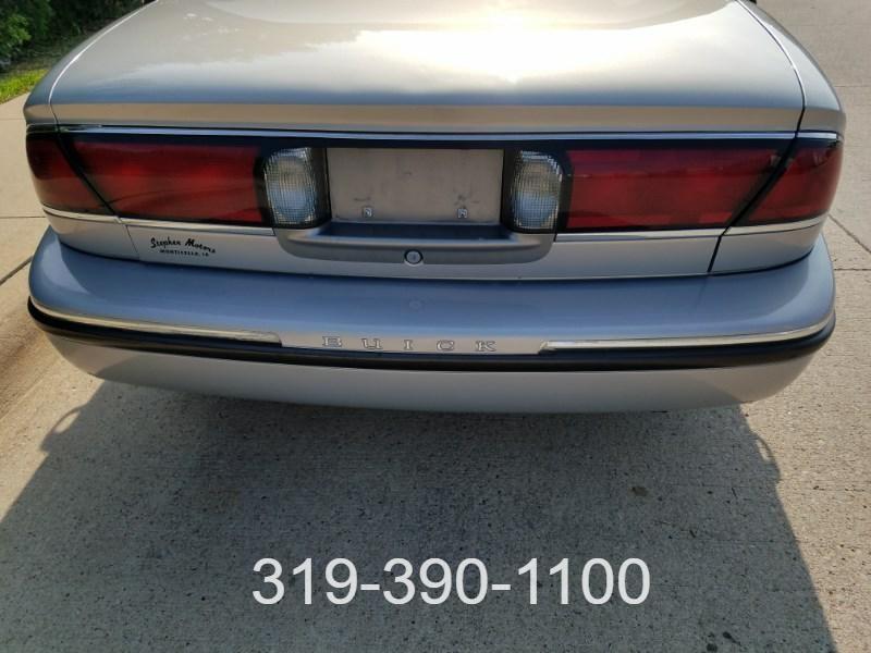 BUICK LESABRE 1997 price $4,885
