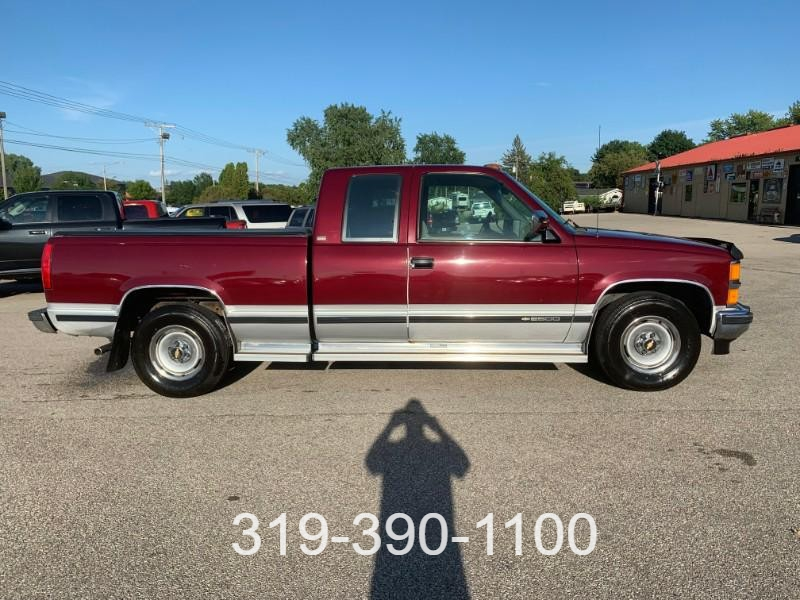 Chevrolet C/K 2500 1994 price $6,450