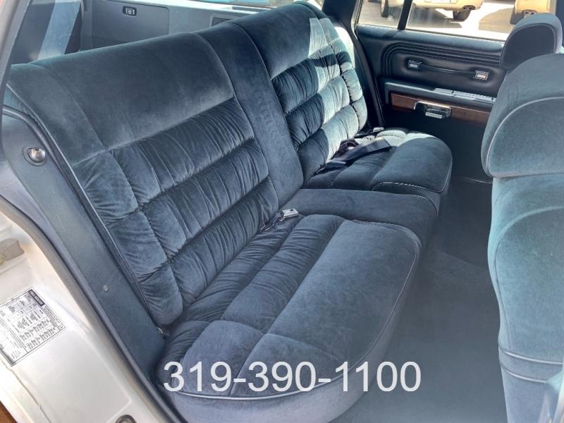 Mercury Grand Marquis 1988 price $5,350