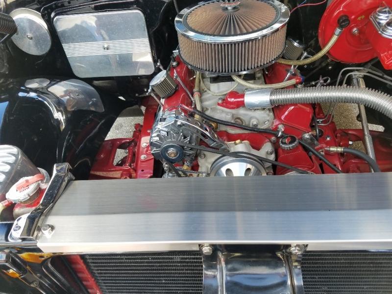 Chevrolet  1967 price $22,850