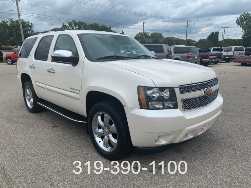 Chevrolet Tahoe 2008 price $9,950