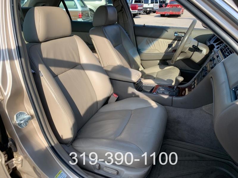 Acura RL 2000 price $3,650