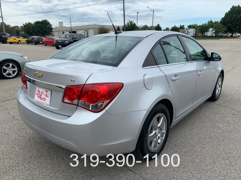 Chevrolet Cruze 2011 price $5,950